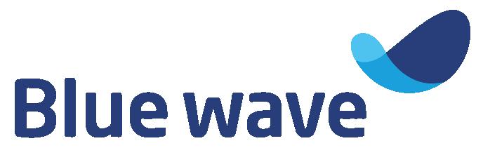 Logo Blue Wave-12